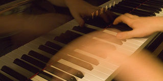 Piano Chord Voicings: Little Things Mean A Lot
